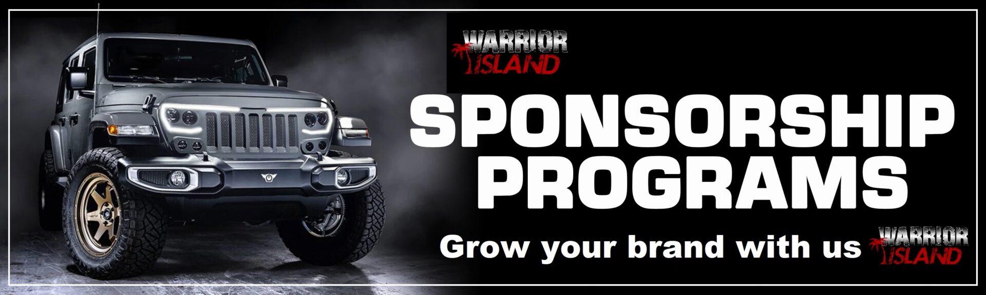 SponsorHeaderWarriorIsland
